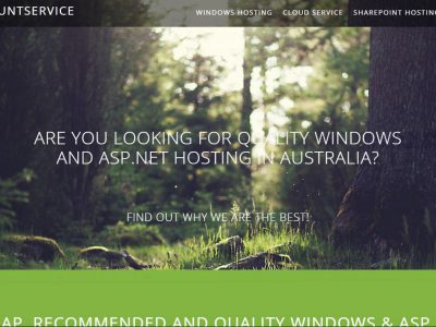 DiscountService.com.au :: Best and Cheap ASP.NET Hosting #3