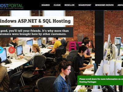 ASPHostPortal.com :: Best and Cheap ASP.NET Hosting #1
