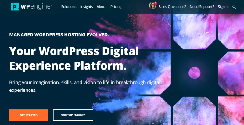 Best WordPress Hosting That Allows Monthly Payment