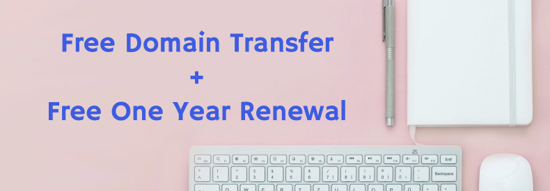 How To Get Free Domain Transfer (+Free Renewal) From HostGator 1