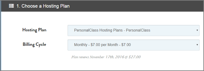 arvixe-monthly-web-hosting-plan