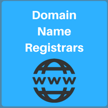 domain-name-registrars