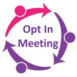 op in meeting logo only