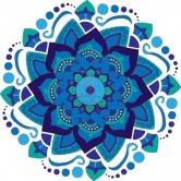 colorful-round-mandala