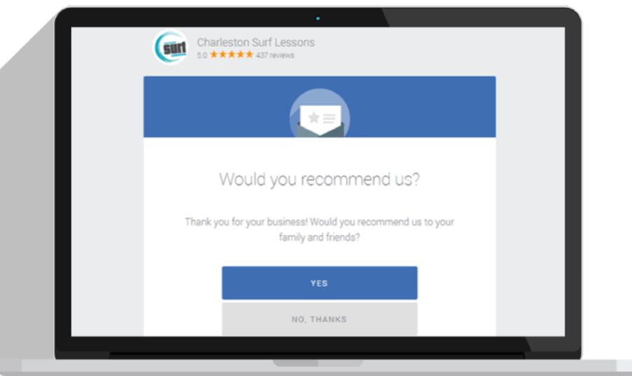 online customer surveys
