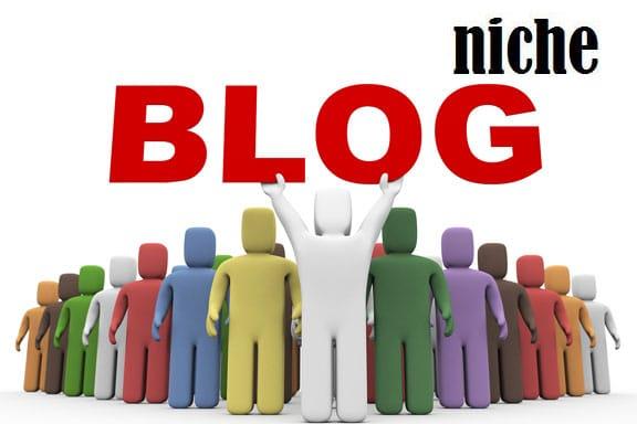 niche blogging in Kenya