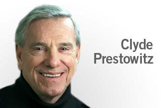 Clyde-Prestowitz