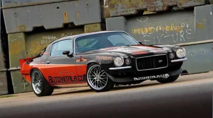1978 chevy camaro z28 mikko vitala drifter