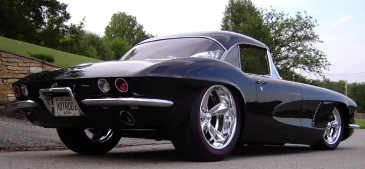 1962 chevrolet corvette alloway street rod