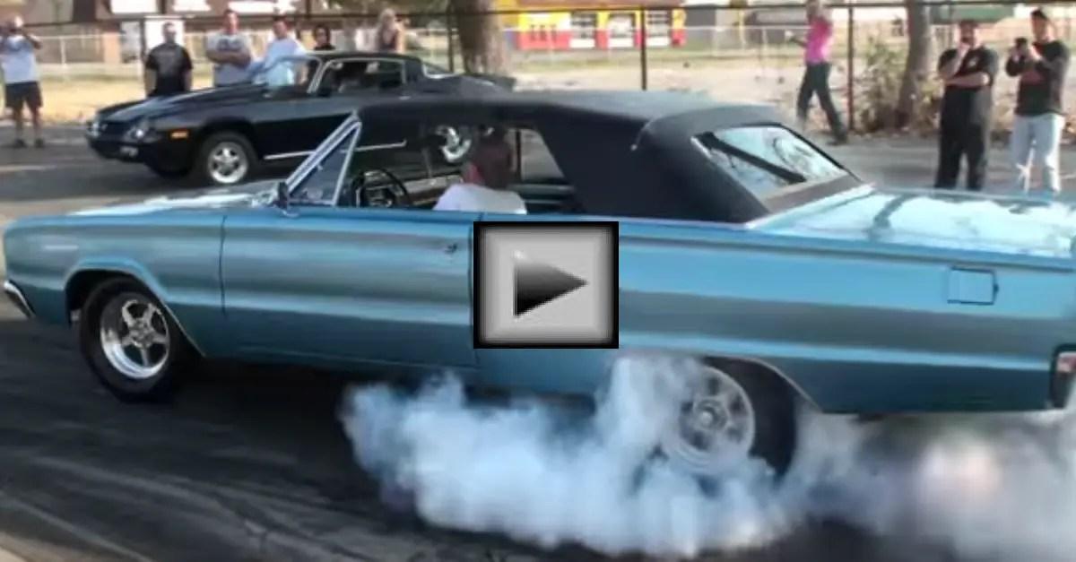 426 HEMI Burnouts Jax Wax Car Exhibition mopar muscle cars