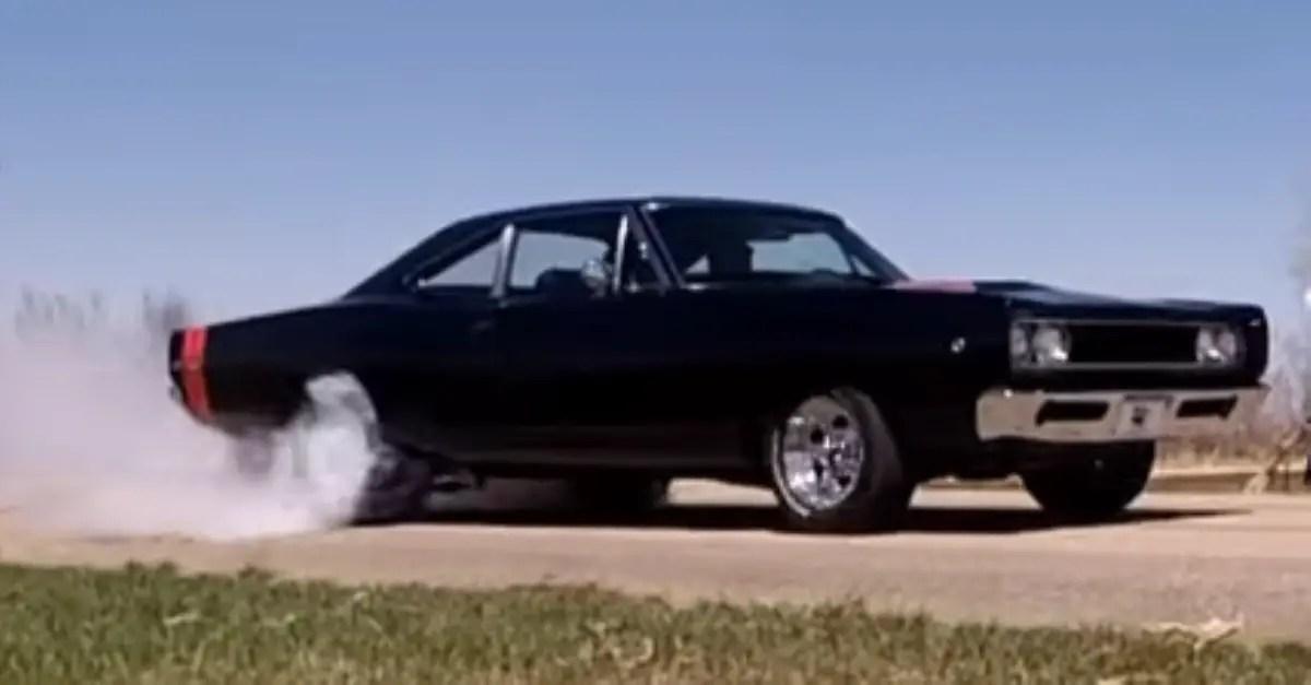1968 Dodge Coronet SuperBee Custom 440 mopar muscle cars