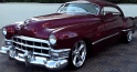 1949 Cadillac Coupe Hot rod