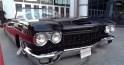 1960 Cruella DeVille Cadillac classic hot rod