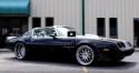 custom built pontiac trans am firebird