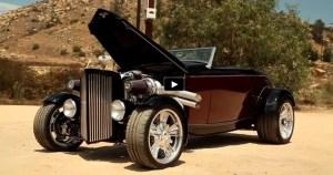 twin turbo 1932 roadster psyco 32