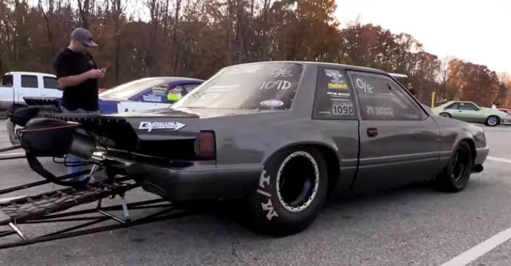 Crazy Drag Racing Cars