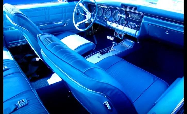 super sport 1967 chevy impala stock