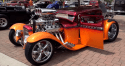 custom built 1930 ford model a absurd