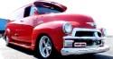 1964 chevy suburban 3800 hot rod