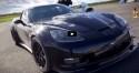 200mph twin turbocharged chevrolet corvette c6