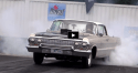 big block 1963 chevy impala 4-speed