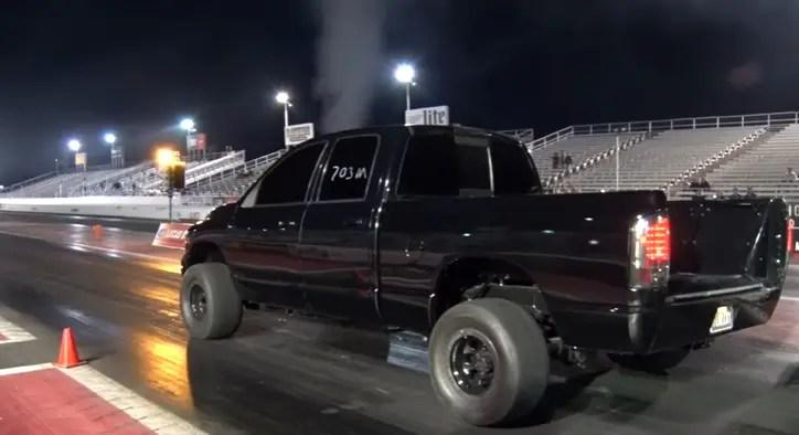 1500hp twin turbo dodge truck