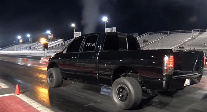 1500hp twin turbo dodge truck