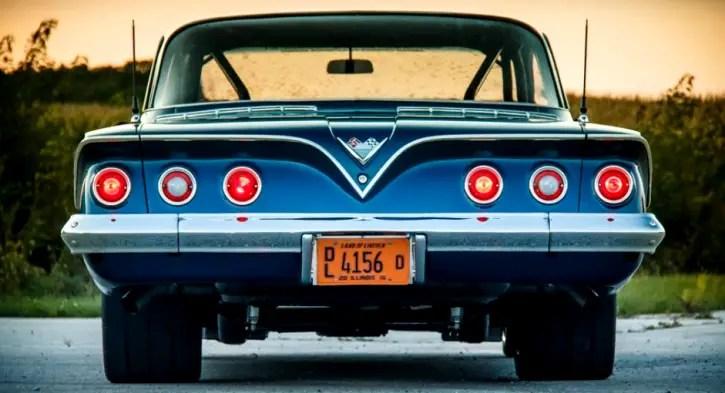 twin turbo chevy impala dart m big block engine
