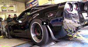 race proven motorsports z06 corvette dyno wars