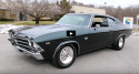 big block 1969 chevy chevelle ss