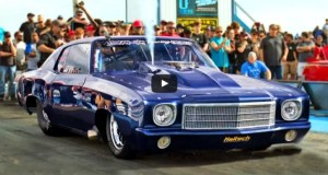 street outlaws chevy street beast drag racing