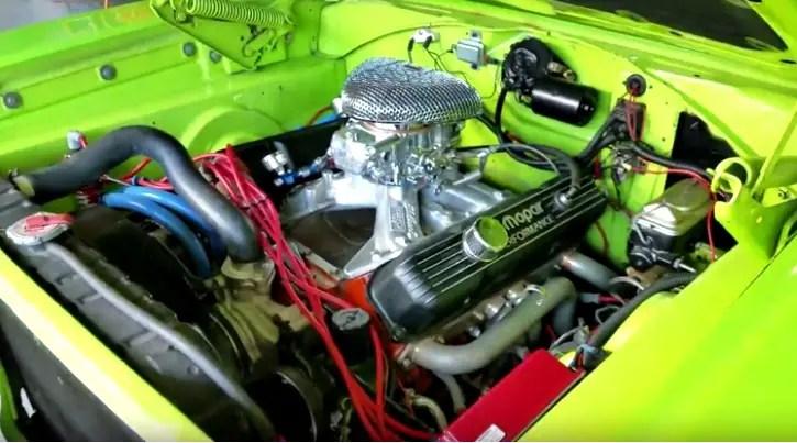 1968 dodge coronet r/t test drive
