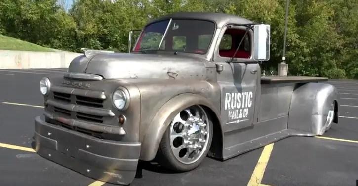 twin turbo cummins dodge truck