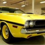 e body dodge challenger buyer's guide