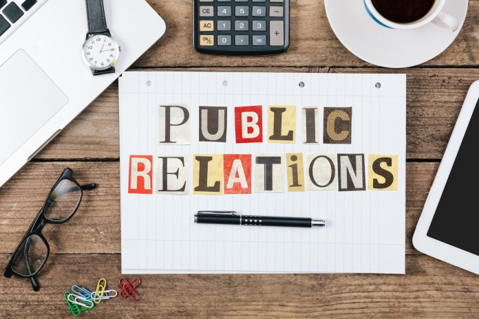 A new report says that 50 new PR firms launched during COVID