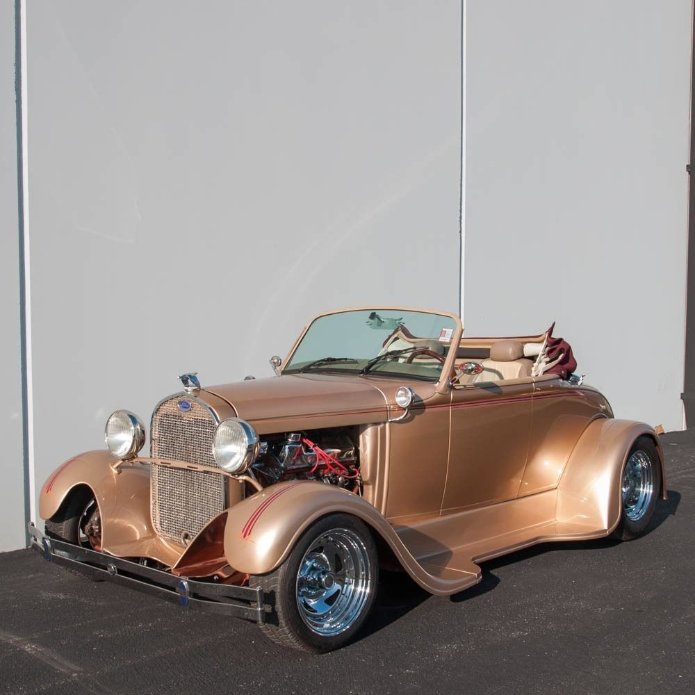 Classic Roadster 1929 Ford Model A Model A hot rod for sale
