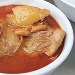 Kitchen.com Frigidaire Kitchen Appliances Massaman Curry Recipe Video Tutorial