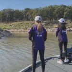 Oklahoma Girls Make History On Junior Division Fishing Trail 💥👩👩💥