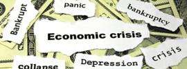 Bisnis dalam krisis