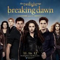ดูหนังใหม่ : Breaking Dawn 2- Vampire Twilight 15 พ.ย. 2012