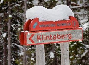 Välkommen till Skansen Klintaberg