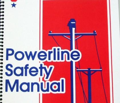 Powerline Safety Manual (BFA)