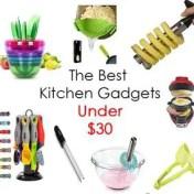 The Best Kitchen Gadgets