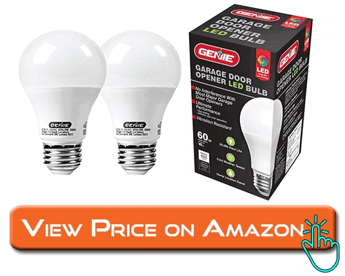 Best Light Bulbs Garage Door Opener