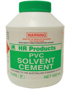 HR Solvents