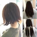 恵比寿の美容室で髪の毛を寄付!バッサリカットのヘアドネーションの活動と方法とは!