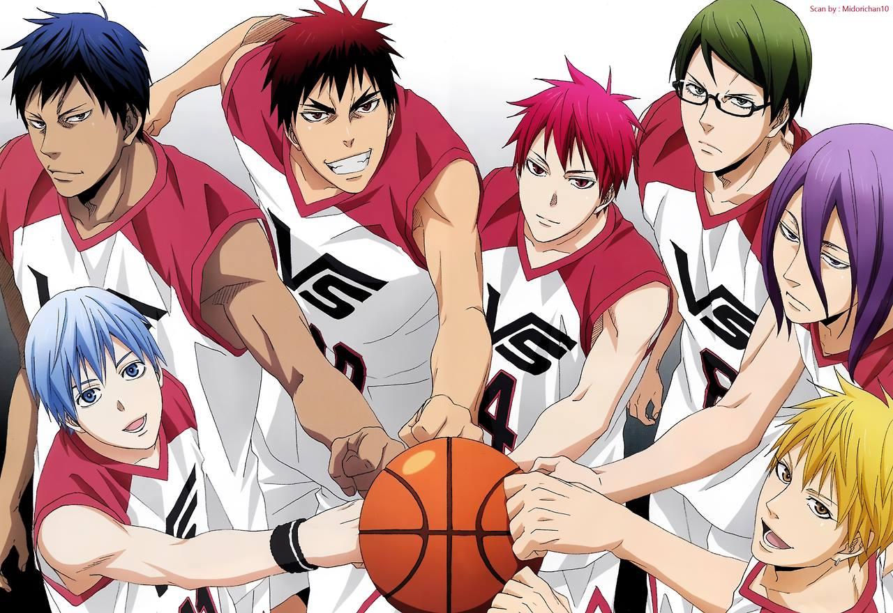 kuroko no basket last