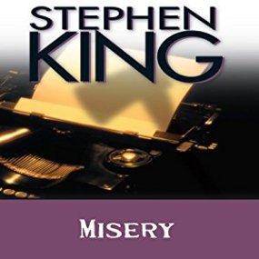 Misery Audiobook Free