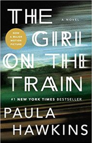 The Girl on the Train Audiobook Online