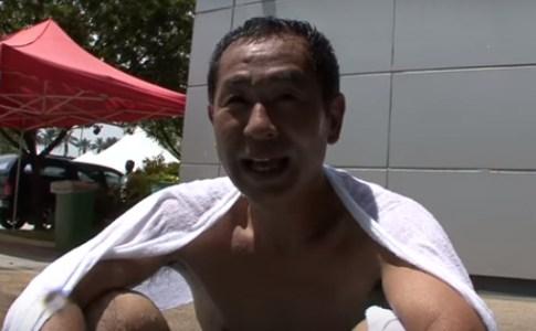 【感動】土屋圭市 セパン12時間レースに挑む!!